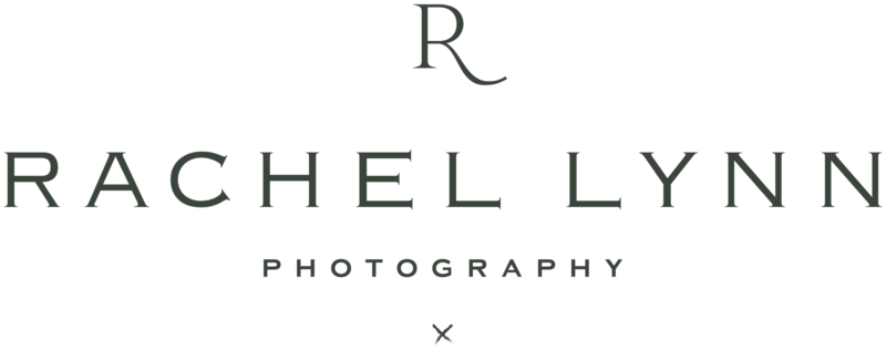 Rachel Lynn Photography - Custom Brand Logo and Showit Web Design Website Design by With Grace and Gold - Photo - 16