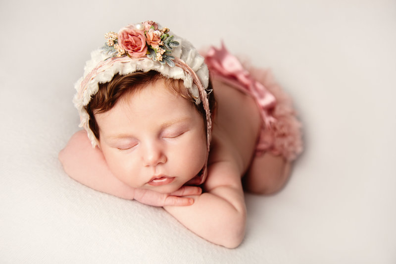 south florida newborn photographer
