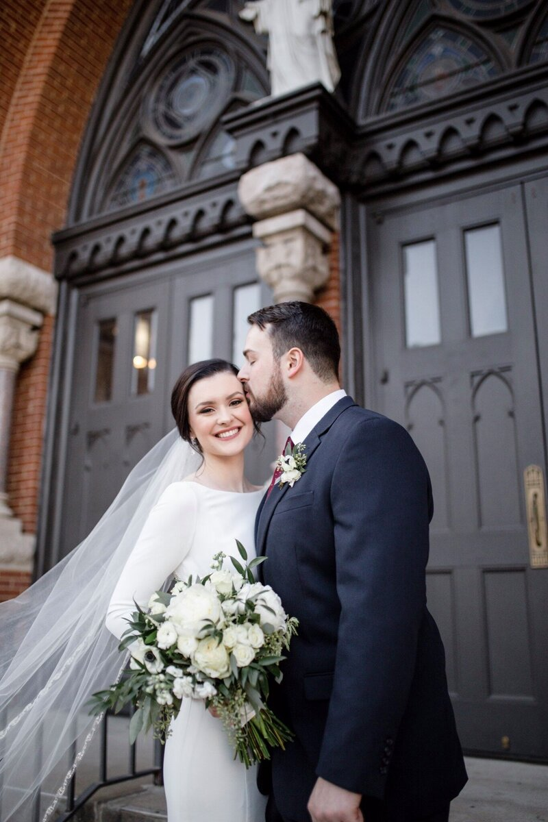 Birmingham wedding videographer