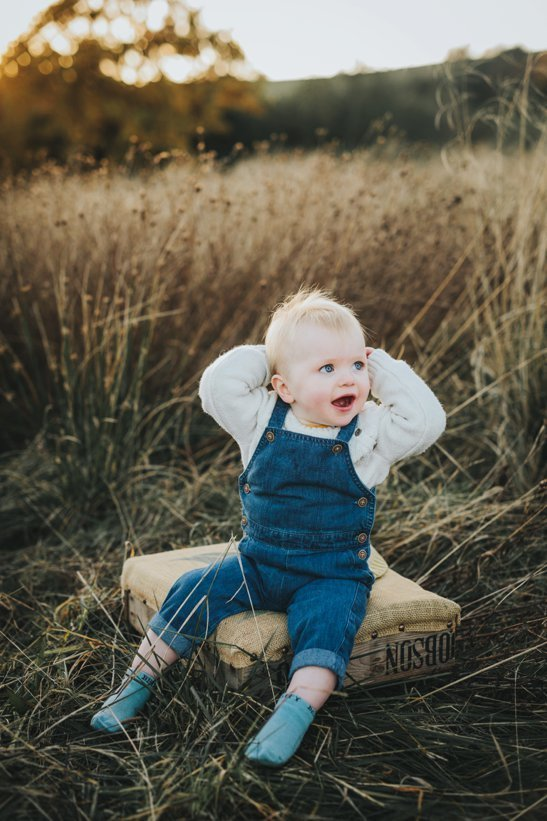 Sarah Millington Photography - family images2