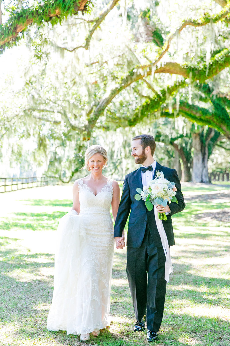 boone hall charleston wedding photographer dana cubbage weddings