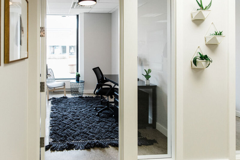 Private Office Rental