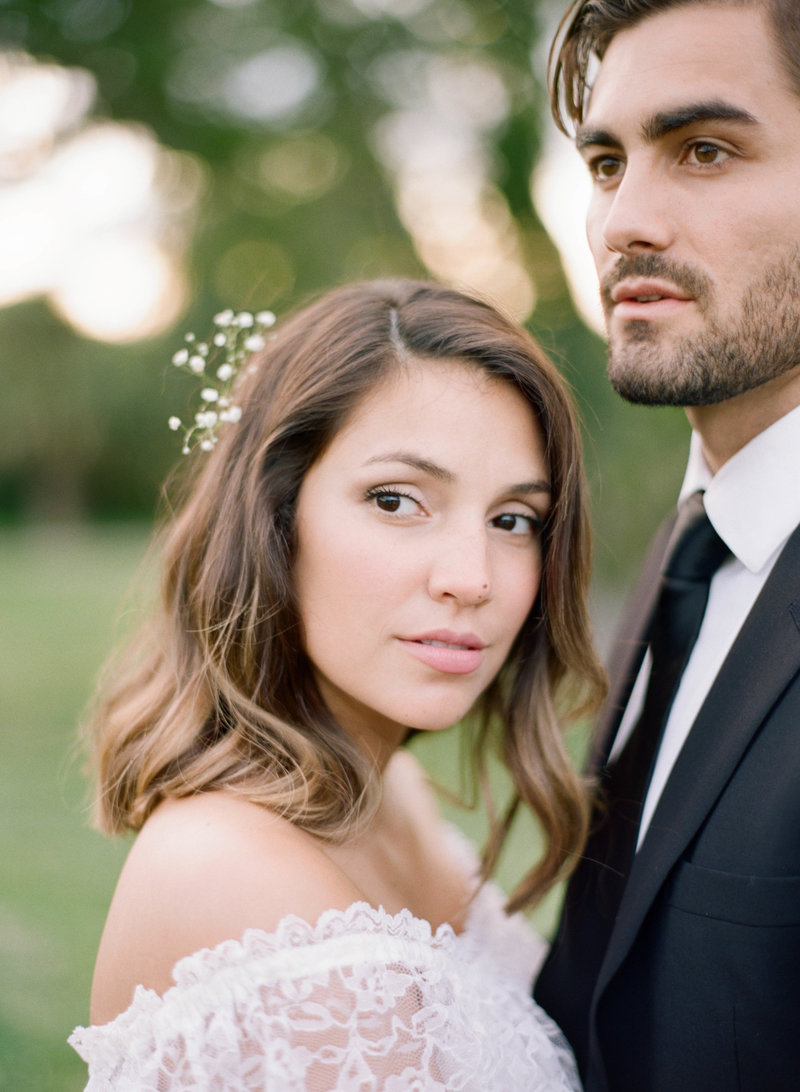 Ethereal Miami Destination Wedding photographs by Chrissy O'Neill & Co. - destination wedding and elopement photographers based in Jupiter, Florida
