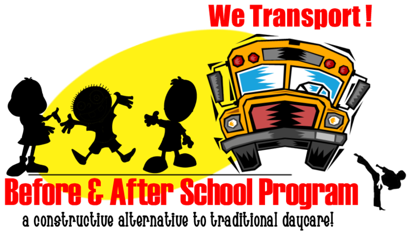 Before & After School Program