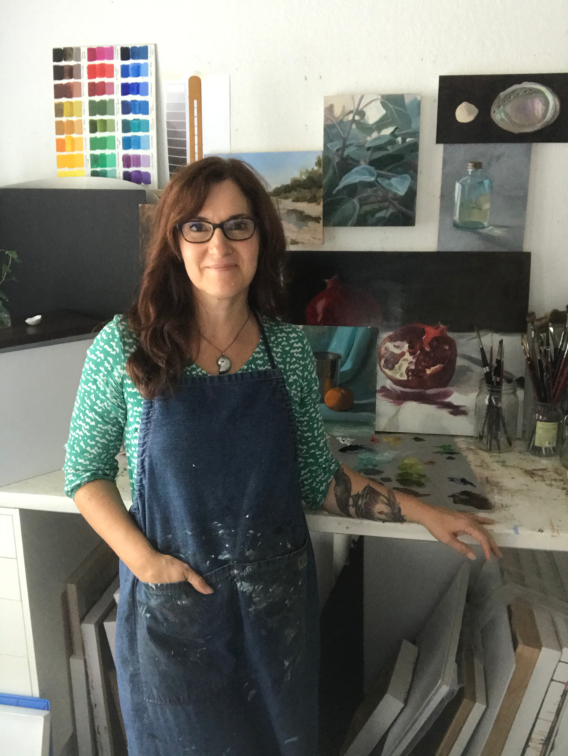 Clair Gaston connects people with nature and one another through botanical illustrations, oil paintings, and online instruction. She is deeply moved by rich saturated color and intricate botanical forms.
