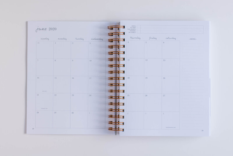 Purpose Planner 2020 Product Photo-15