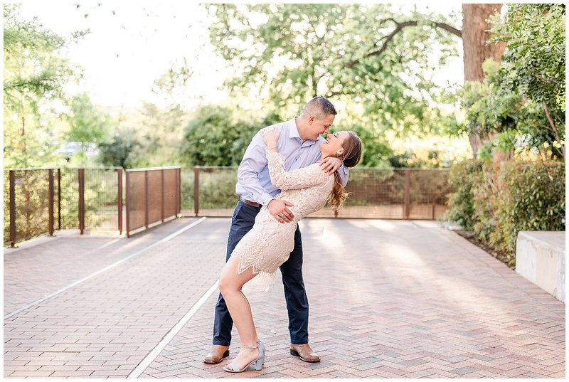 Engagement Session at The Pearl | Heather & Cody 34