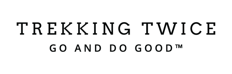 Trekking Twice Go and Do Good Logo-02