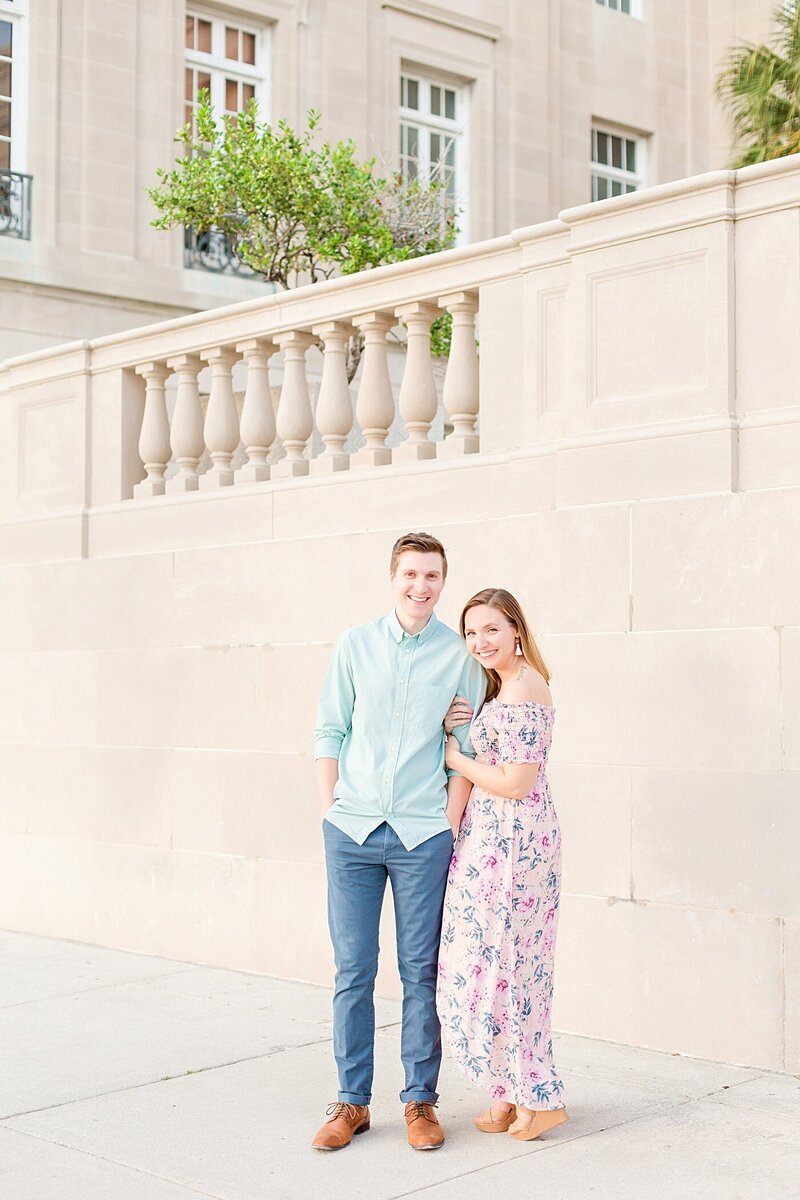 Downtown-Wilmington-NC-Engagement-Photos17