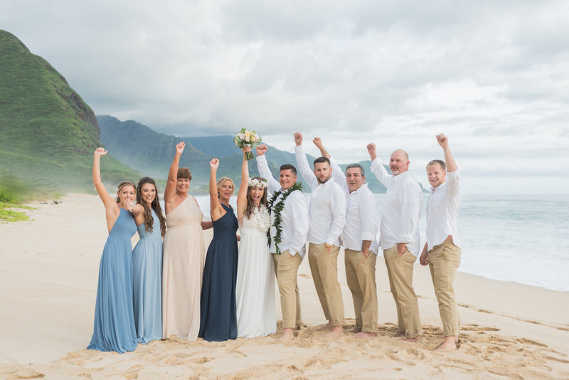See events by Simple Oahu Wedding Planners