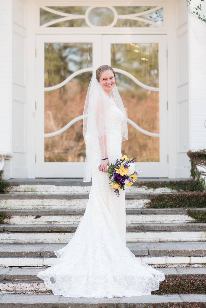 A New Bern Bridal Session, Michelle & Sara Photography, New Bern NC1