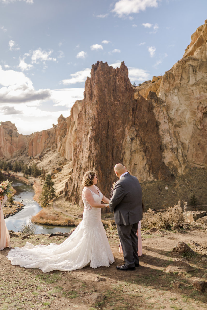 Smith Rock Elopement-26