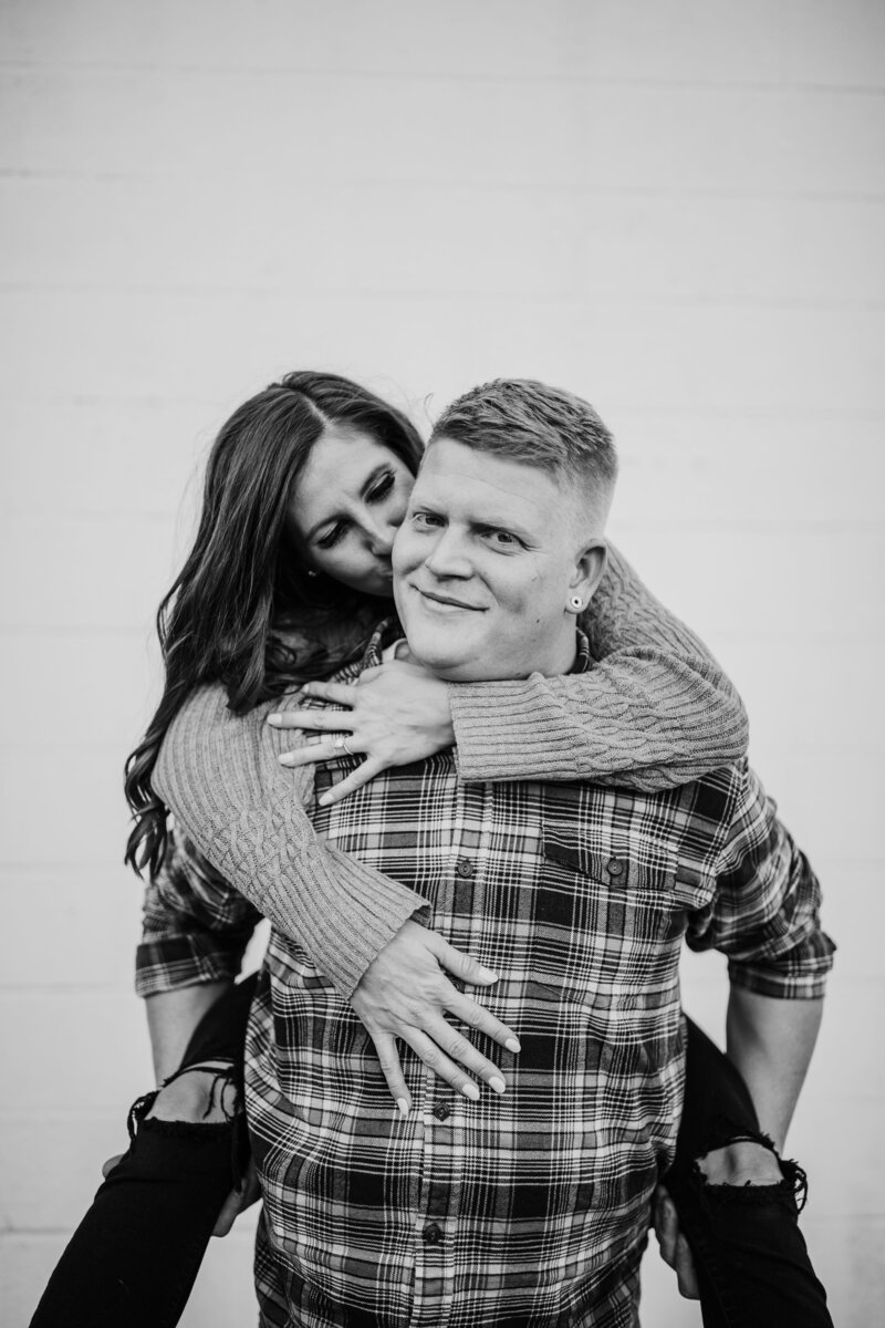 Roots + Wilds Wedding Engagement Lifestyle Photography Dark Emotive Boho Moody Dubuque Iowa Wisconsin Milwaukee Madison1