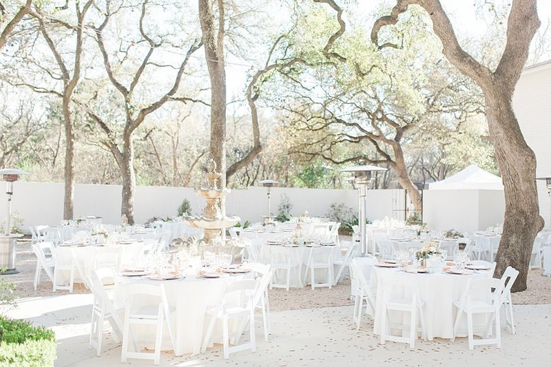 la cantera and the gardens at west green in San Antonio Texas Wedding Venue photos by Allison Jeffers Photography_0022