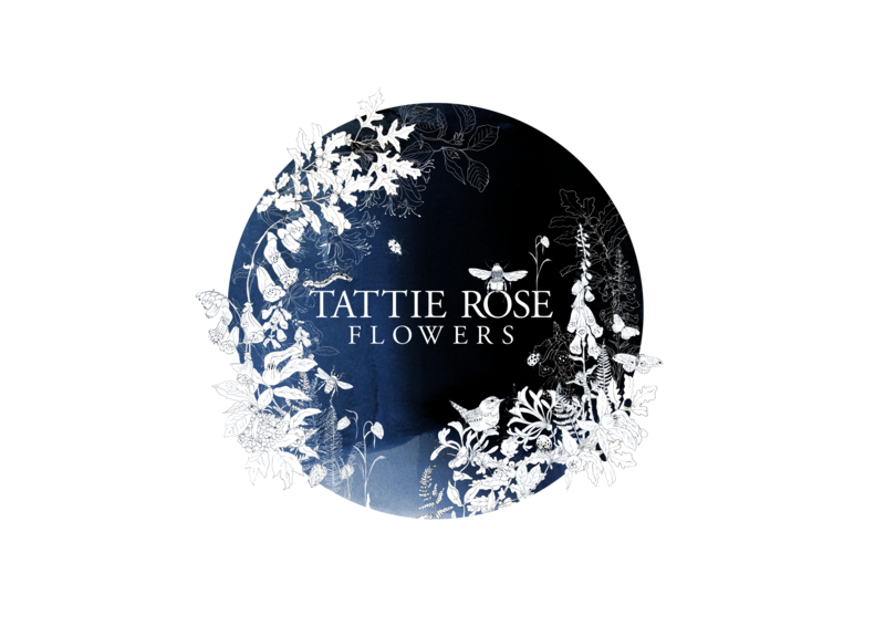 Tattie Rose main logo_clear background