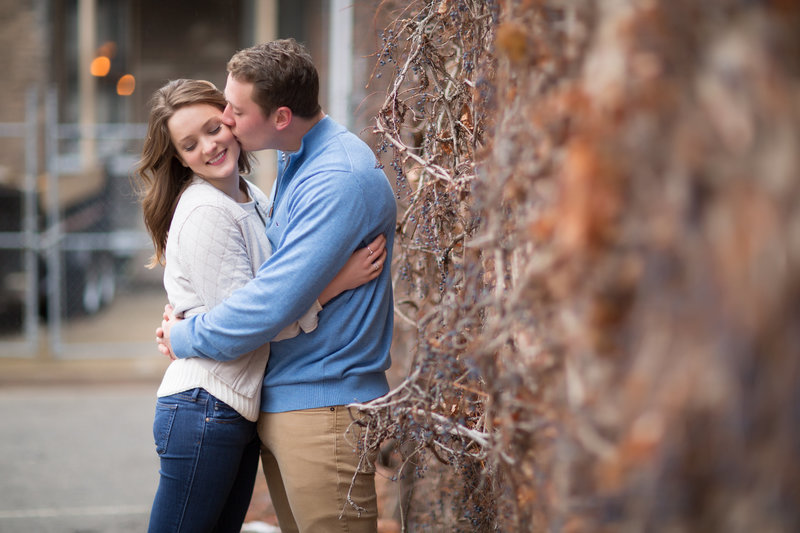 Cincinnati Engagement Pictures