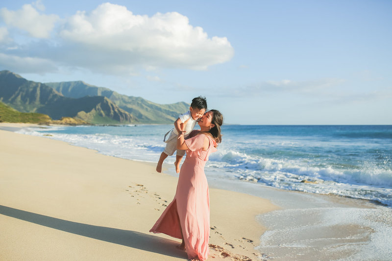 Oahu portrait planning  tip 7