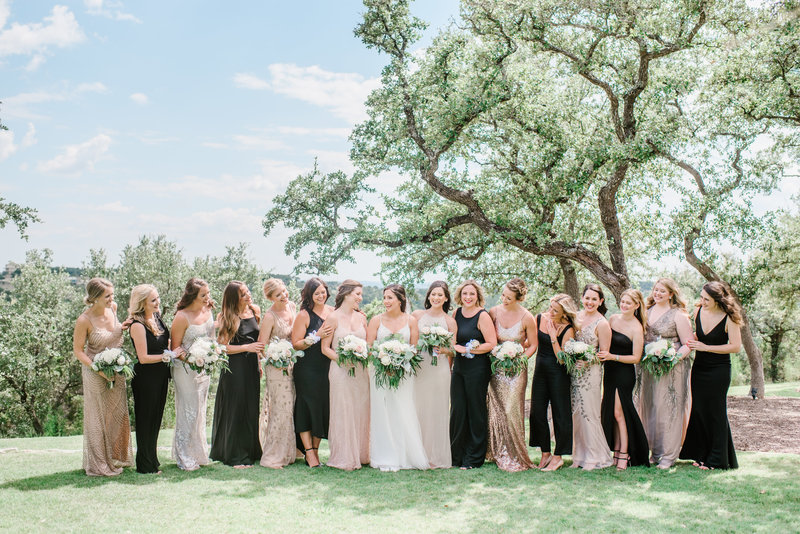 Joslyn Holtfort Photography Wedding Venue Austin 93