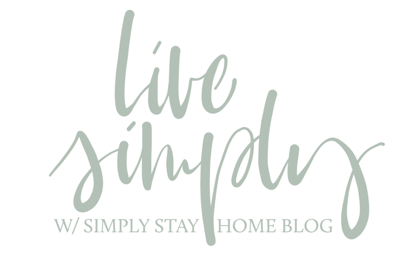 Alyssa Joy & Co. Brand & Web Designer for Creatives & Small Businesses || Simply Stay Home, Lifestyle Blog