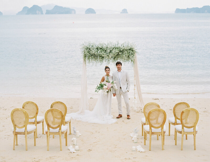 00238- Koh Yao Noi Thailand Elopement Destination Wedding  Photographer Sheri McMahon-2