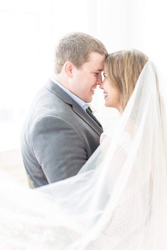 Nashville Wedding Photographer- Noelle Hotel Wedding