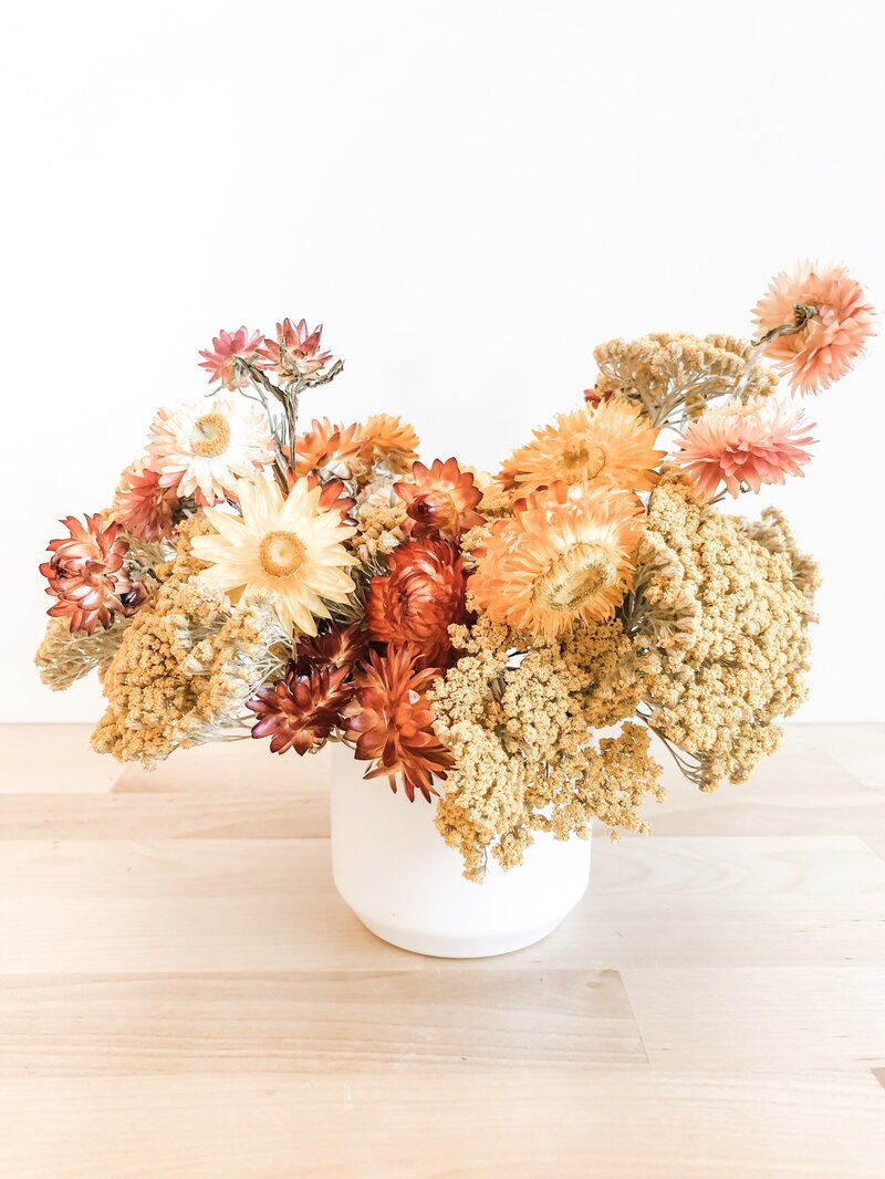 north-scottsdale-florist-desert-sunset-dried-arrangement