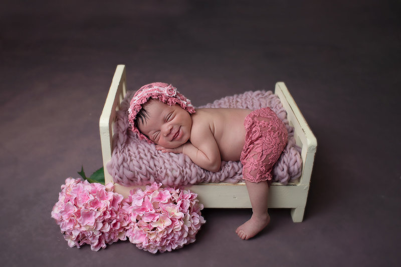 newborn photographer baltimore maryland