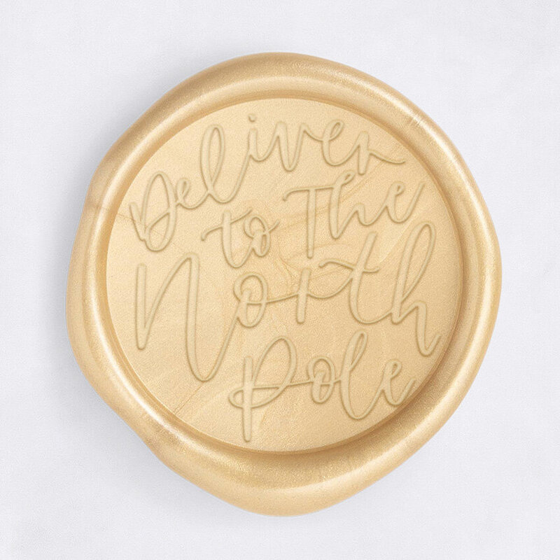 pirouettepaper.com | Custom Wax Seals and Custom Wax Seal Designs | Pirouette Paper Company | Napa Valley Calligraphy 05