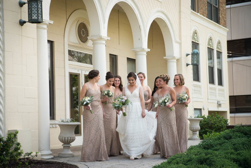 Genesee Grande Syracuse NY Wedding Pictures