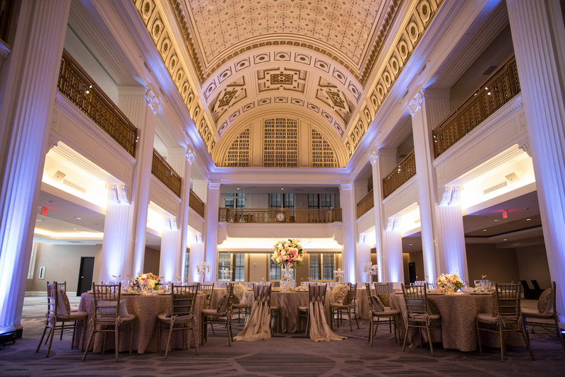The Renaissance Hotel Weddings