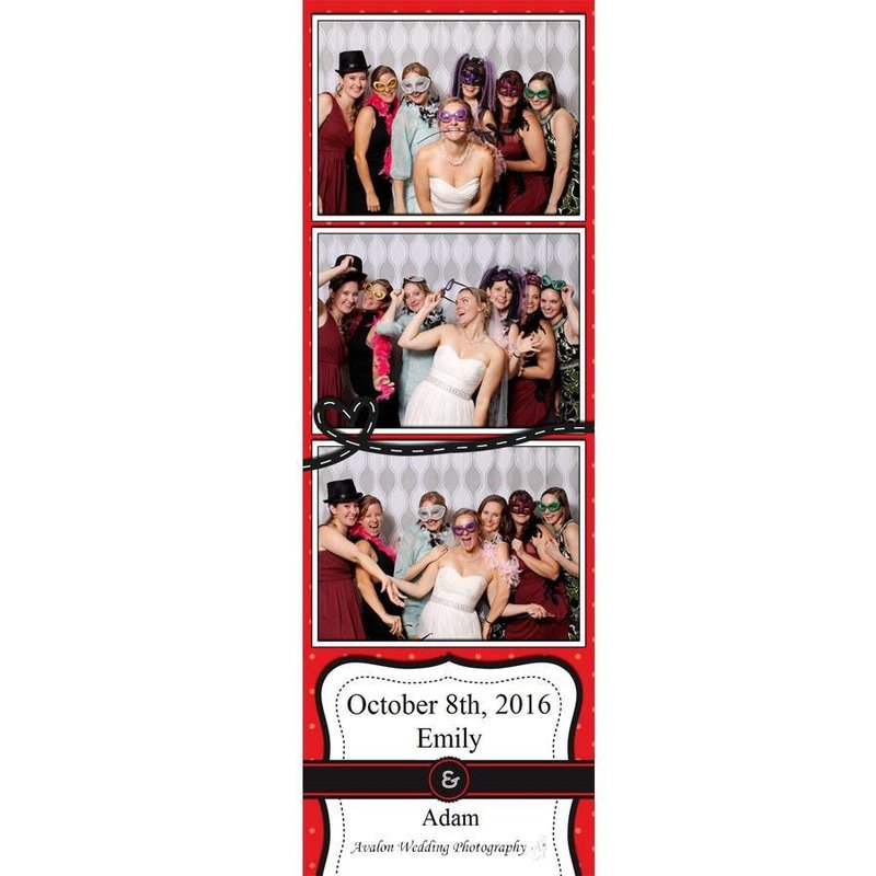 Ottawa Photo Booth