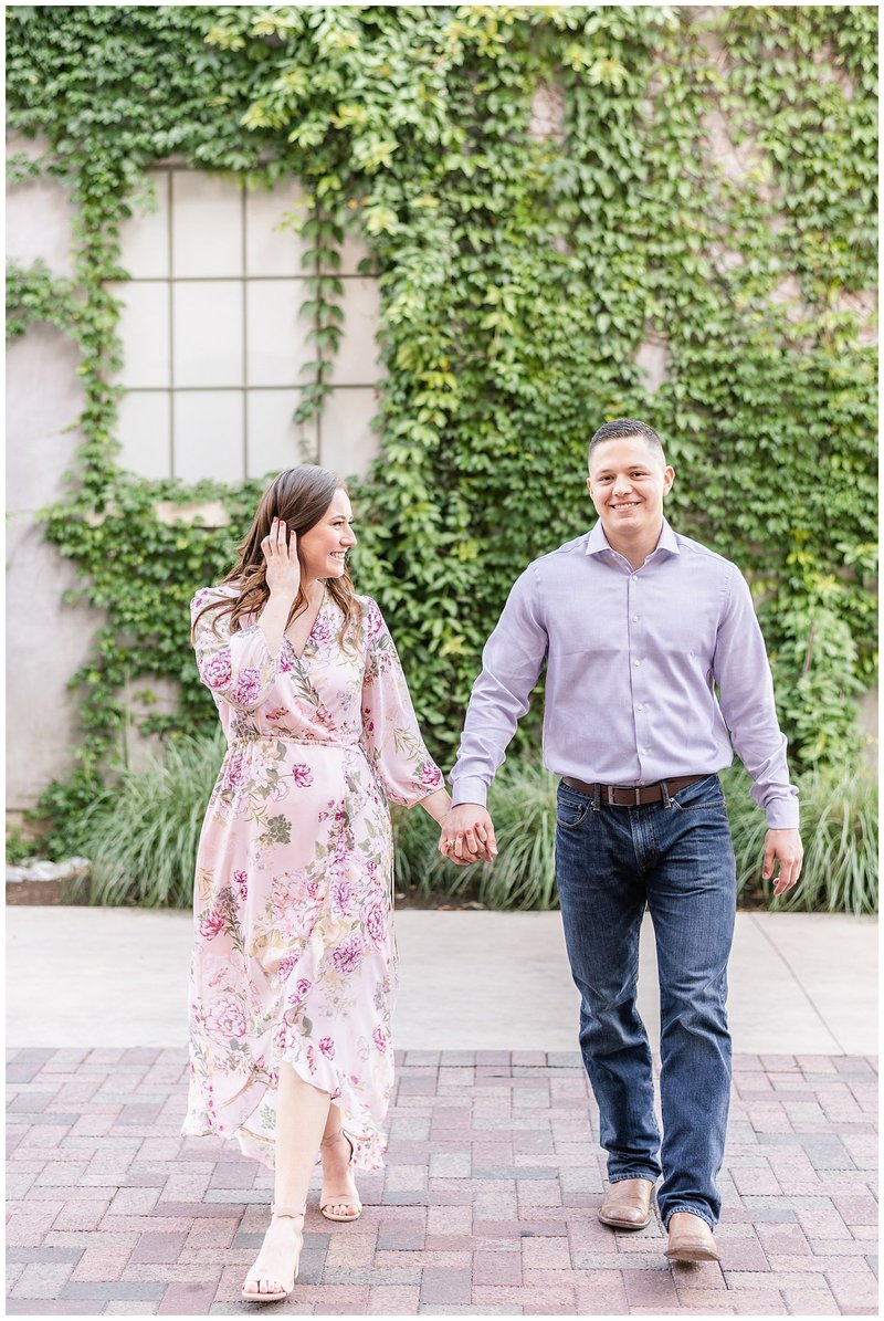 Engagement Session at The Pearl | Heather & Cody 04