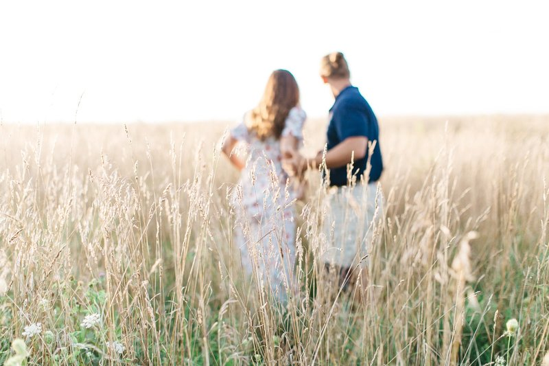 Pennsylvania Countryside Engagement Session by Emi Rose Studio (160)