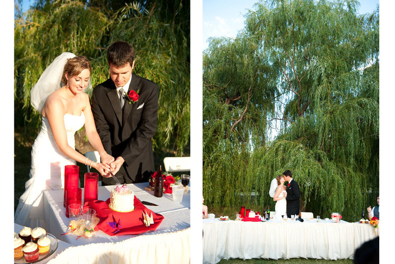 A friends house Moorhead outdoor wedding venue photography by Kriskandel (14)