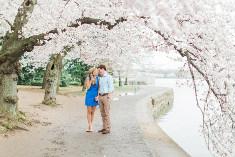 16 Abby Grace Photography Washington DC Engagement Photographer