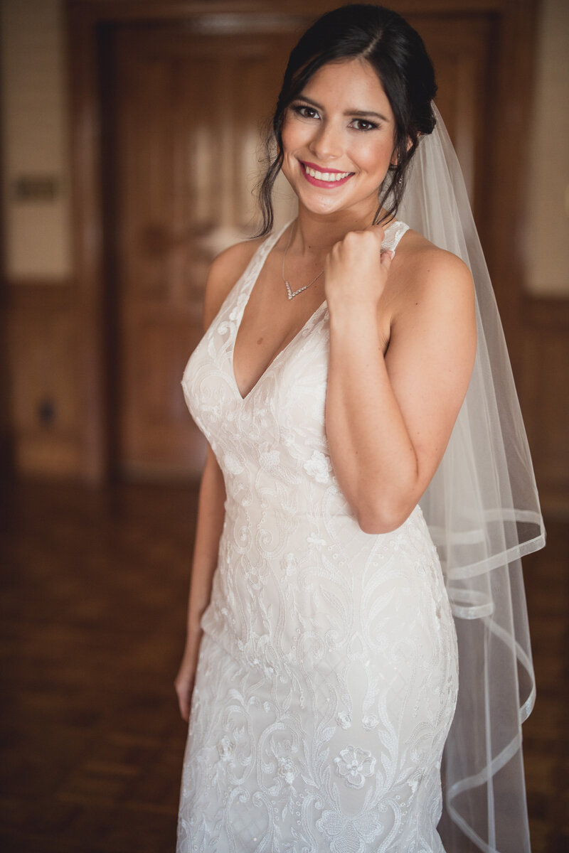 bride in st louis