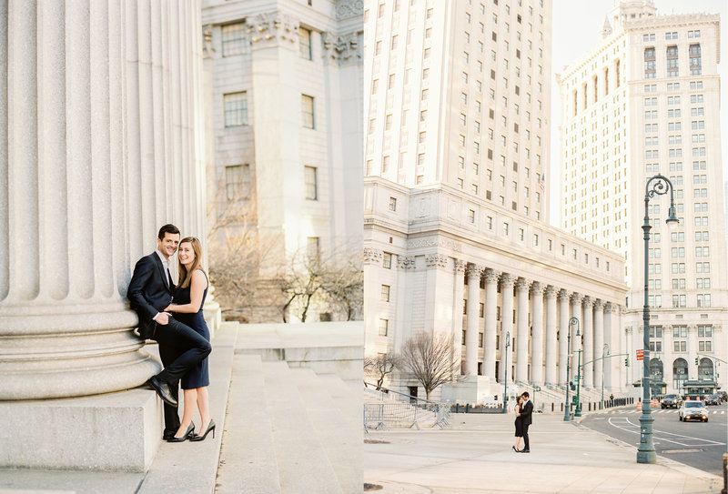 11DownTownManhattanEngagementSession