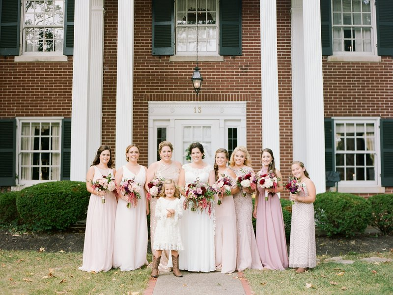 private estate wedding Leah Barry Photography_0006