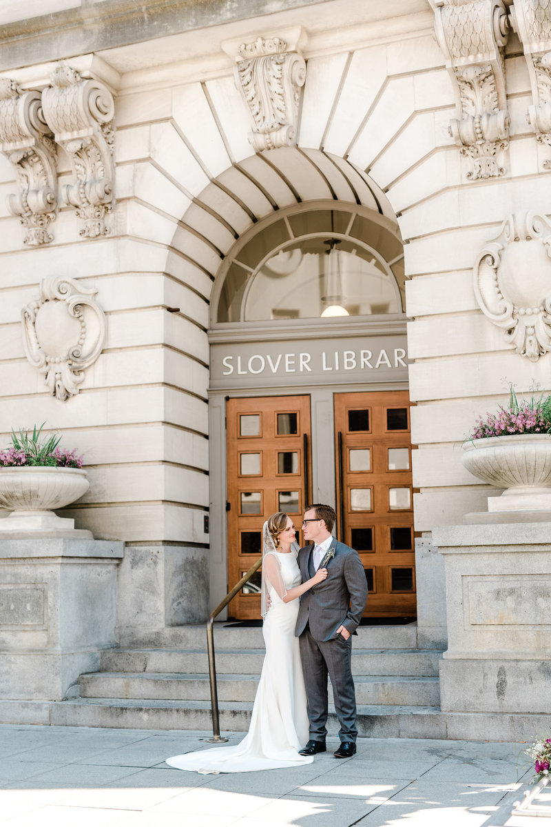 Mandy Matt Slover Library Wedding (97)