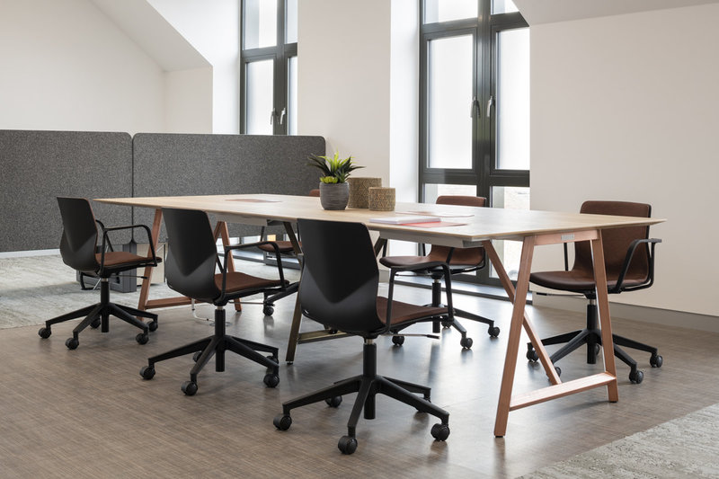 steelcase office furniture photos