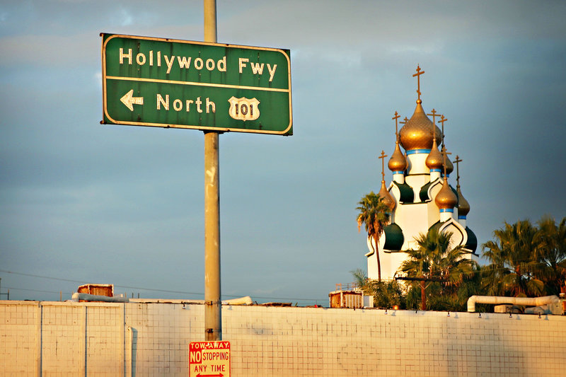 hollywoodfwy sign