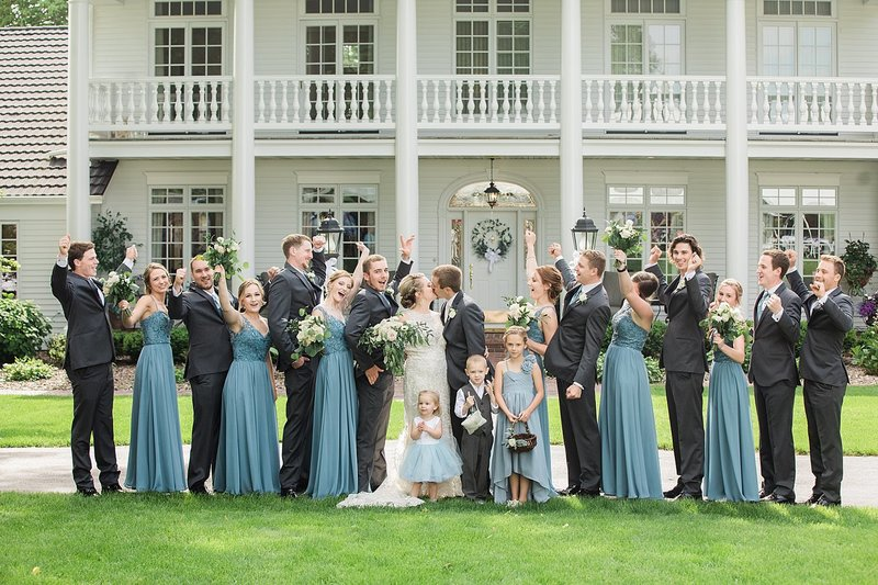 32-Southern-Inspired-Backyard-Estate-Wedding-James-Stokes-Photography