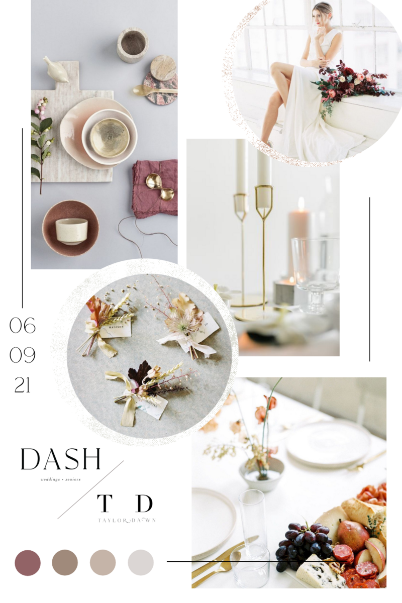 Day with Dash - Summer Inspiration