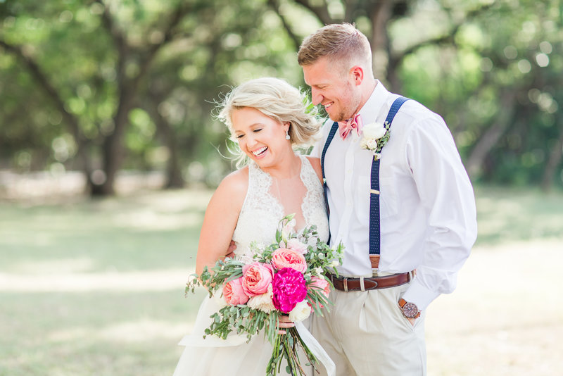 Touch of Whimsy Design and Coordination - Kelsea Vaughan - Texas Wedding and Event Planner