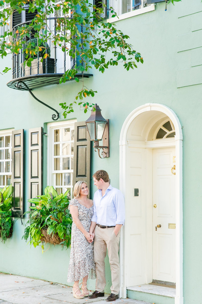 charleston engagement photographers dana cubbage weddings