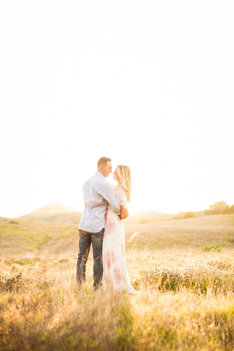 Colorado Best Outdoor Engagement Session Theresa Bridget Photography Photo-17