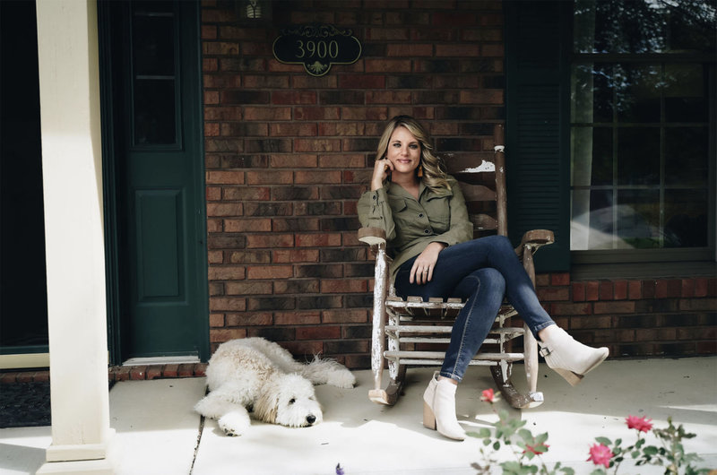 Lindsay Hotmire Brand Photography Porch copy