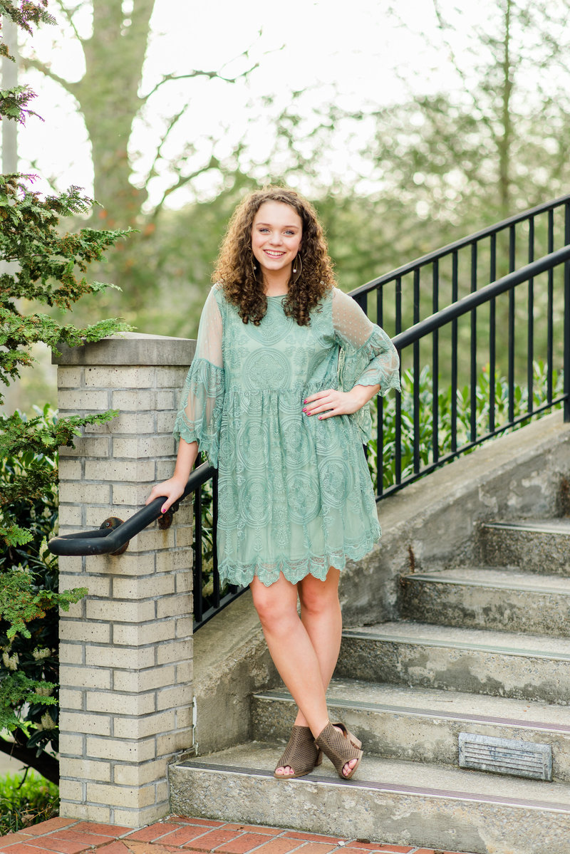 Milligan College Senior Photo Session-24