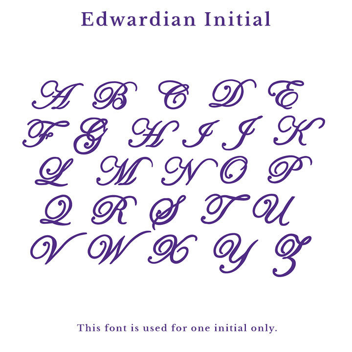 Marcela_Font_Edwardian_one_initial