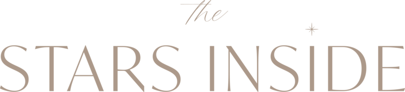 The Stars Inside Logo